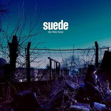 <b>Suede - The Blue</b> Hour Lyrics and Tracklist | Genius