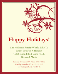ugly sweater christmas party invitations wording disneyforever company christmas invitations