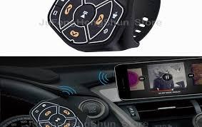 Big SALE <b>Wireless</b> Bluetooth <b>Remote</b> Control Media button Car ...