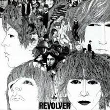 The <b>Beatles</b> - <b>Revolver</b> (<b>180</b> Gram LP) – SMLXL Vinyl Shop