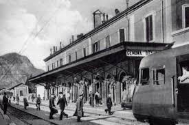 La ferrovia Pedemontana del Friuli