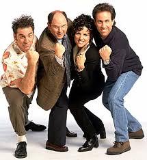 The Non Fat Yogurt - Seinfeld Scripts