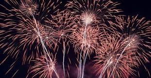 Fireworks Displays in St Joseph County, IN for 2017