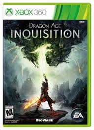 Dragon Age Inquisition RGH Xbox 360 Español DLC Mega