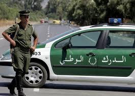 Chlef: Hausse de la criminalité et baisse sensible des accidents de la route