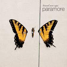 <b>Brand New</b> Eyes by <b>Paramore</b> on Apple Music