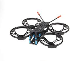 HGLRC Sector132 2.5 inch Freestyle Frame Kit with ... - Amazon.com