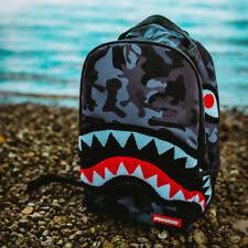 Мужские <b>рюкзаки</b> и сумки <b>Sprayground</b> купить на eBay США с ...