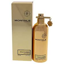 <b>MONTALE Gold Flowers</b> Eau de Parfum Spray- Buy Online in ...