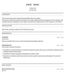 resume template creator simple builder regarding 93 exciting resume builder template