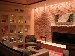 contemporary living room by mitchell b kohn lighting design ambient room lighting