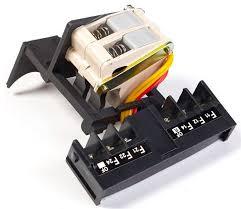 разветвитель электрический фотон ам 6 3т тройник 6а