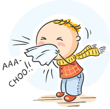 Image result for tips on how to avoid colds