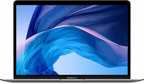 Купить ноутбук Apple MacBook Air 13 i7 1,2/16Gb/2TB SSD Space ...