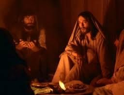 Resultado de imagem para Lucas 11,37-41