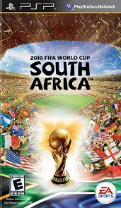 Baixar 2010 FIFA World Cup South Africa Torrent PSP