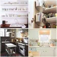 maximizing small kitchen