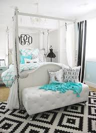 tiffany inspired bedroom for teen girls bedroomravishing aria leather office