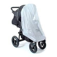 <b>Антимоскитная сетка Valco</b> Baby для колясок Quad X
