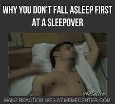If You Fall Asleep While Masturbating Memes. Best Collection of ... via Relatably.com
