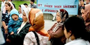 Bildresultat för Utvisning afghanistan