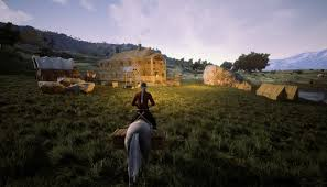 <b>Snail</b> Games' Outlaws of the Old West Gallopin' Forth into Early ...