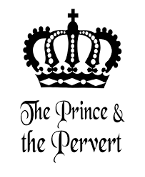 Jeffrey Epstein, The Prince and the Pervert