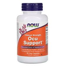 <b>Clinical Strength Ocu</b> Support, 90 Veg Capsules - iHerb