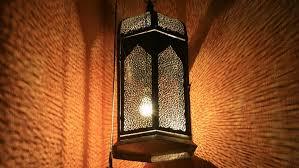 Lanterne Da Giardino Economiche : Dalani lampade marocchine atmosfera da riad