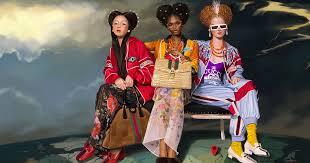<b>Spring Fashion</b> Campaigns <b>2018</b>