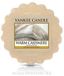 <b>Ароматический воск</b> - Yankee <b>Candle</b> Warm Cashmere <b>Wax Melts</b> ...