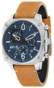 Наручные <b>часы AVI</b>-<b>8 AV</b>-<b>4052</b>-<b>07</b> — купить по выгодной цене на ...
