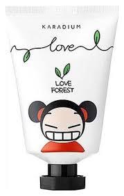 Купить <b>тающий крем для рук</b> с маслом Ши Pucca Love Forest Soft ...