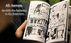 """Résultat de recherche d'images pour """"livres ali aarrass"""""""