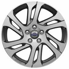 «<b>Диск колесный R19</b> Volvo 31650270 для Volvo XC40 2018 ...