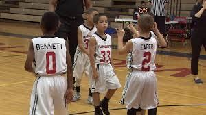 hoop dreams year old deaf basketball player heads to nationals hoop dreams 8 year old deaf basketball player heads to nationals