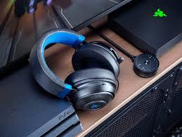 <b>Razer Kraken</b> X: Leichtes Gaming-Headset für 60 Euro ...