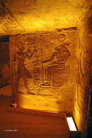 best ideas about original statue of interior the great temple of rameses ii abu simbel