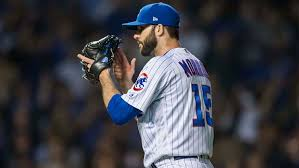Cubs get a dose of good news, bad news on the injury front | NBC ...