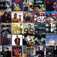 The Year In Hip Hop 1990 DefineARevolution
