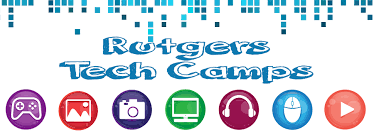 Rutgers Tech Camps - Summer <b>2019</b> | S.T.E.A.M. (Science ...