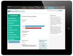 online resume builder and professional cv maker resume monitor import resume from linkedin