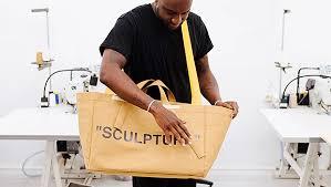 Стилист Канье Уэста создал сумку для <b>Ikea</b>