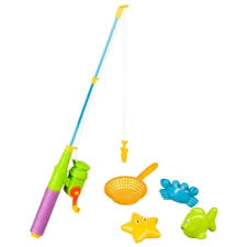 """«<b>Happy</b> Baby Набор <b>игрушек для ванны</b> """"LITTLE FISHMAN ..."""
