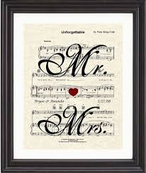 <b>Custom</b>, <b>Personalized</b>, Sheet Music <b>Art</b>, Favorite Song, Song Lyric ...