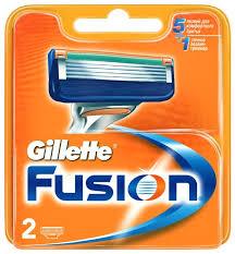 Сменные <b>кассеты Gillette</b> Fusion5 — купить по выгодной цене на ...