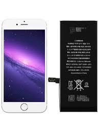 Аккумуляторная батарея/ <b>аккумулятор Krutoff</b> для iPhone 7 ...