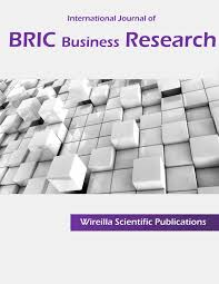 ijbbr scope topics international journal of bric business research