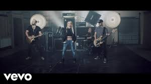 Guano Apes - <b>Open Your Eyes</b> (Official Music Video) (2017 Version ...