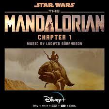 Музыка в Google Play – Людвиг Йоранссон: The Mandalorian ...